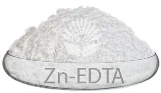 Ethylenediaminetetraacetic acid, zinc disodium complex Zn-EDTA