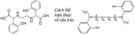 Ethylene Diamine-N,N'-bis (2-Hydroxyphenylacetic) Axit: EDDHA