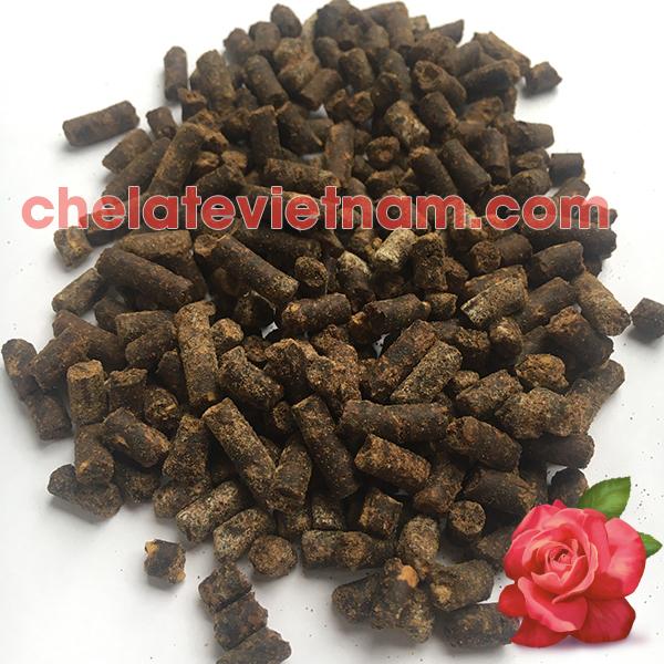 Phân bón hữu cơ Terra Neem Plus - loại phân bón đáng được sử dụng trong nông nghiệp