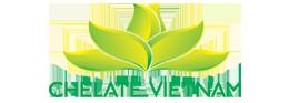 Logo Chelate Việt Nam